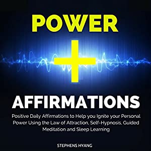 Power Affirmations Speech
