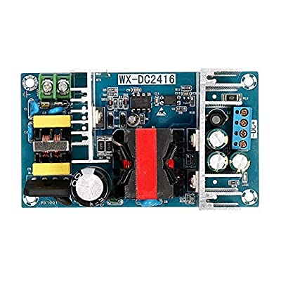 Utini DC 12V13A 150W Switching Power Supply Module Isolated Power Board AC-DC Power Module