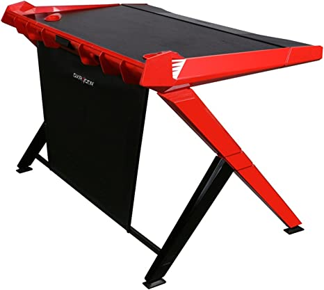 DXRacer DOAD/1000 mesa de juego juegos de escritorio de oficina ...