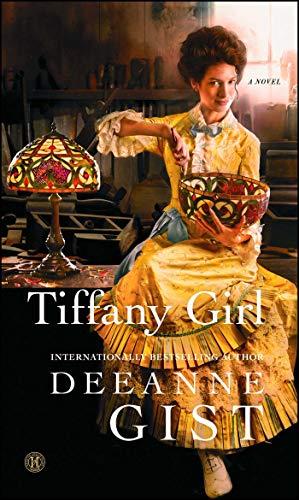 Tiffany Girl: A Novel]()
