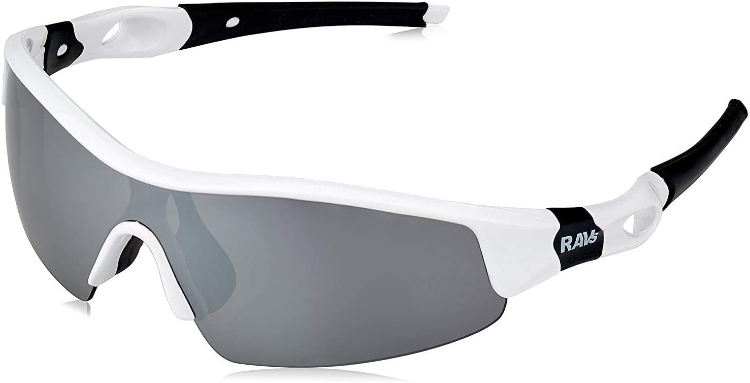 RAVS Sportbrille Schutzbrille  Radbrille   Fahrradbrille Triathlonbrille