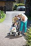 The Gro Company Grobag Carnival 2.5 Tog Travel Baby Sleep Bag - 18-36 Months Bild 2