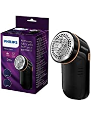 Philips GC026/80 Quitapelusas, Negro