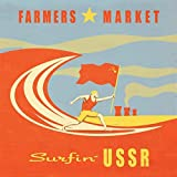 Surfin Ussr by Farmers Market (2008-03-11)
