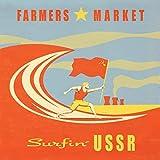 Surfin Ussr by Farmers Market (2008-03-11)