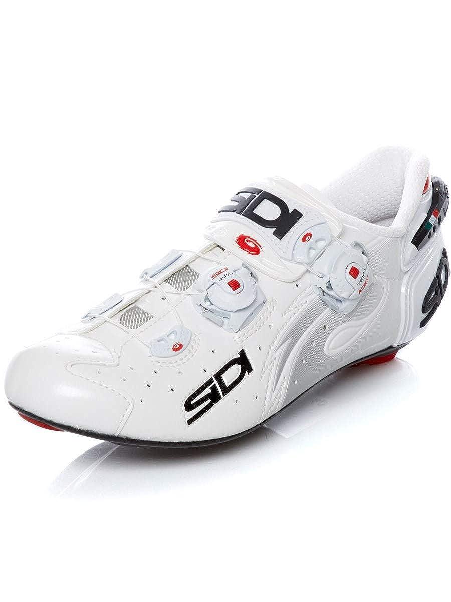 Sidi Wire Push Speedplay Cycling Shoe - Men's SRS-WSP-WHWH-395