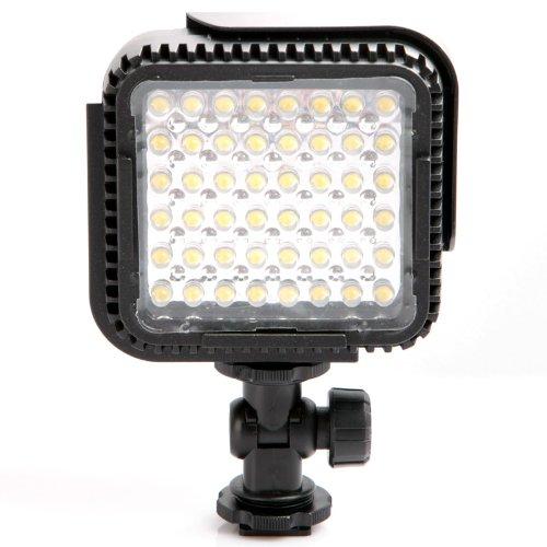 141 opinioni per Andoer CN-LUX480- Faretto a LED per