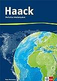 Der Haack Weltatlas - Ausgabe Baden-Württemberg: Weltatlas Medienpaket (inkl. Übungssoftware auf CD-ROM und Arbeitsheft Kartenlesen mit Atlasführerschein)