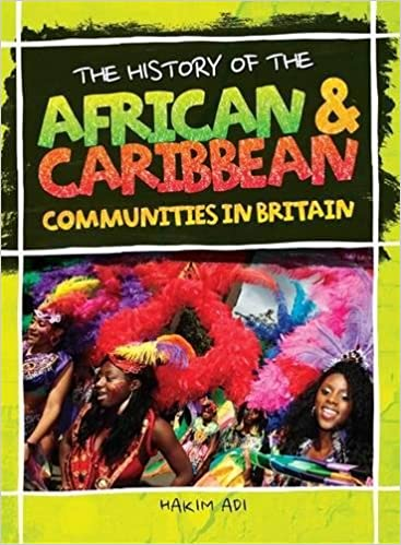 The History Of: African and Caribbean Communities in Britain