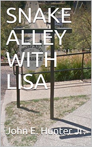 SNAKE ALLEY WITH LISA