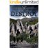 Destroy: (The Blades of Acktar 3.5)