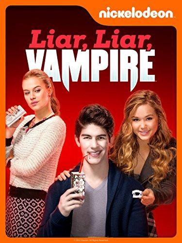 Liar Liar Vampire]()