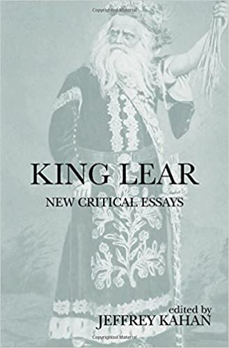 General Paper Essay King Lear New Critical Essays Shakespeare Criticism St Edition Personal Essay Thesis Statement also What Is A Synthesis Essay Amazoncom King Lear New Critical Essays Shakespeare Criticism  Proposal Essay Template