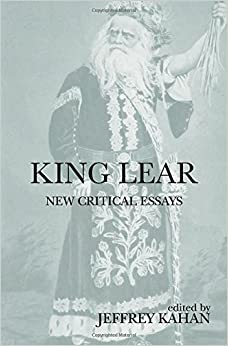 critical essays for william shakespeare