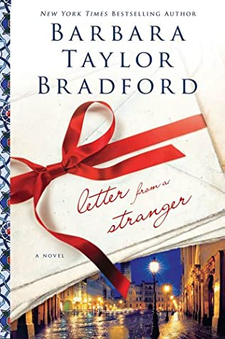 book cover of Letter from a Stranger