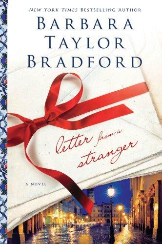 Letter from a Stranger: A Novel (To Turkey Flights)