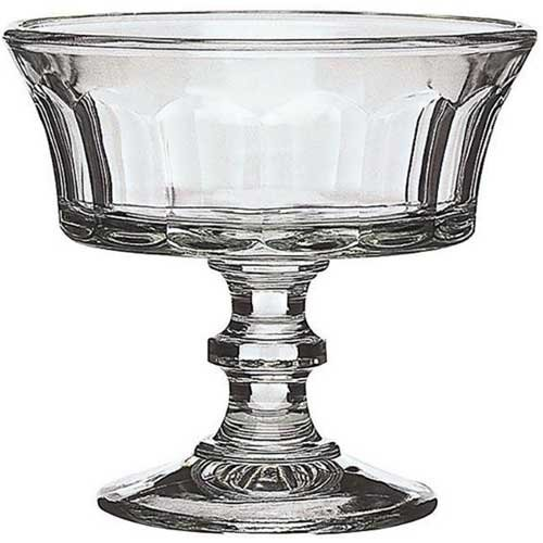 Anchor Hocking La Rocher Champagne Cup, 7.5 Ounce -- 144 per case.