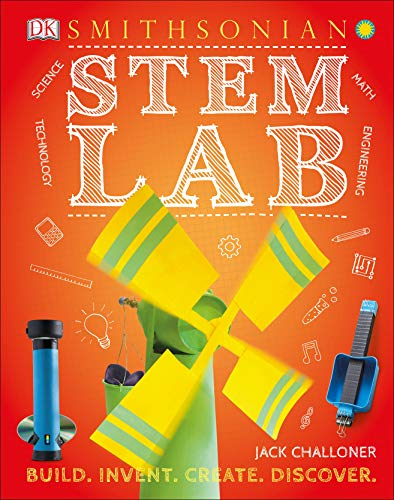 STEM Lab (Maker Lab)
