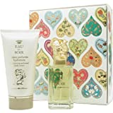 Eau Du Soir By Sisley For Women. Set-eau De Parfum Spray 3.3 oz & Body Cream 5.1 oz For Sale