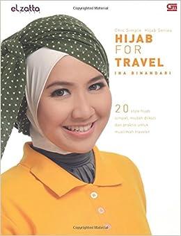 Hijab for Travel: Amazon.es: Ina Binandari: Libros en idiomas extranjeros