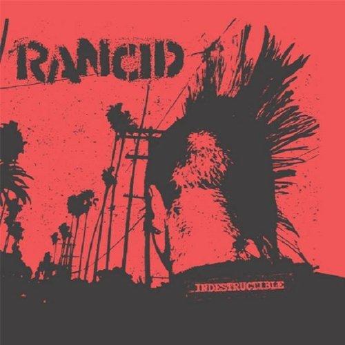 Rancid - Indestructible (2PC)