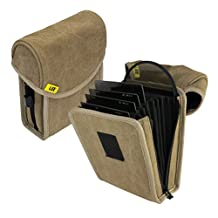 Lee Field Pouch for 10x Filters Sand for 100mm System [FHFPS]