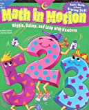 Math in Motion, Grades Preschool-1, Betsy Franco and Denise Dayler, 1574717197
