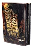 Image of Scary Stories Box Set: Complete Collection with Brett Helquist Art