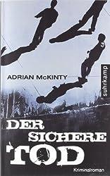 Der sichere Tod: Kriminalroman (suhrkamp taschenbuch)
