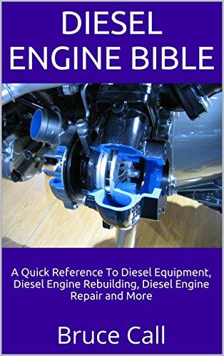 diesel engine rebuilding - 1
