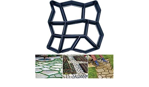 Dragon Honor - Molde para Piso, diseño de trenpid: Amazon.es: Jardín