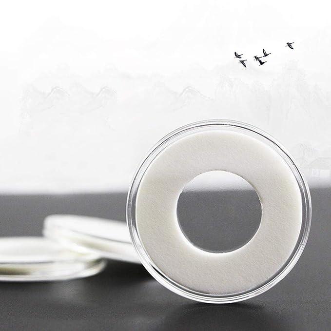 Amazon.com: Zisuex - Estuche de plástico para monedas, 1.181 ...