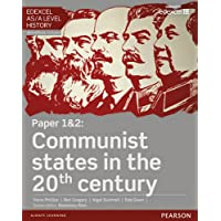 Edexcel AS/A Level History, Paper 1&2: Communist states in the 20th century Student Book + ActiveBook (Edexcel GCE History 2015)