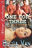 One for Three, Becca Van, 1622413350