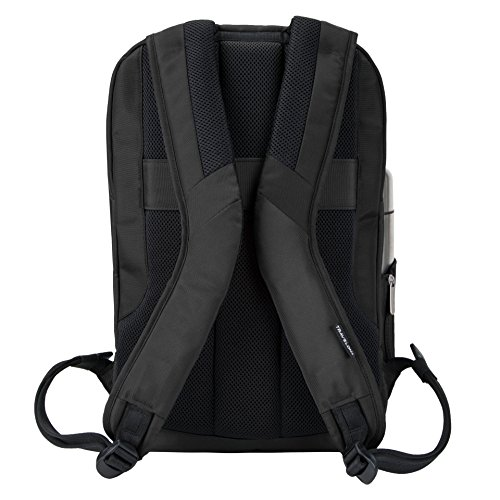 51oFe582XmL - Travelon Anti-Theft Classic Large Backpack, Black
