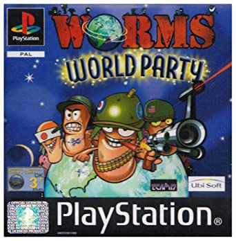 worms world party sounds download