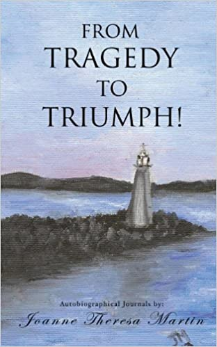 Book From Tragedy to Triumph!