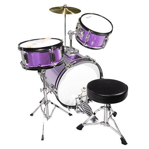 Buy drum set for heavy metal