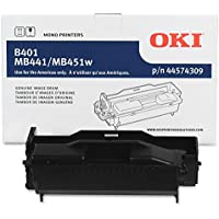 OKI44574309 - Oki MB451w MFP Image Drum