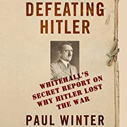 Defeating Hitler