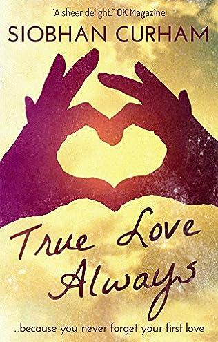 book cover of True Love Always