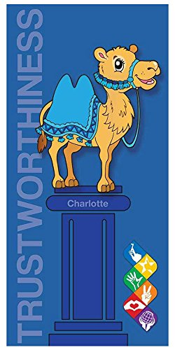 Primary Animals Classroom Posters (10) - (Trustworthiness Poster)