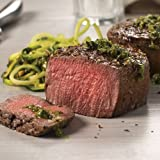 Omaha Steaks 8 (5 oz.) Grass-Fed Filet Mignons