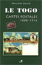 Le Togo, cartes postales 1888-1914