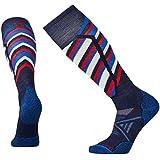 Smartwool Men's Phd Medium Pattern Ski Socks