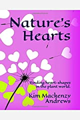 Nature's Hearts: Looking for heart shapes. (Nature's Hearts series) Paperback