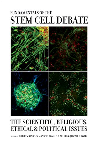 Fundamentals of the Stem Cell Debate: The Scientific, Religious, Ethical, and Political Issues