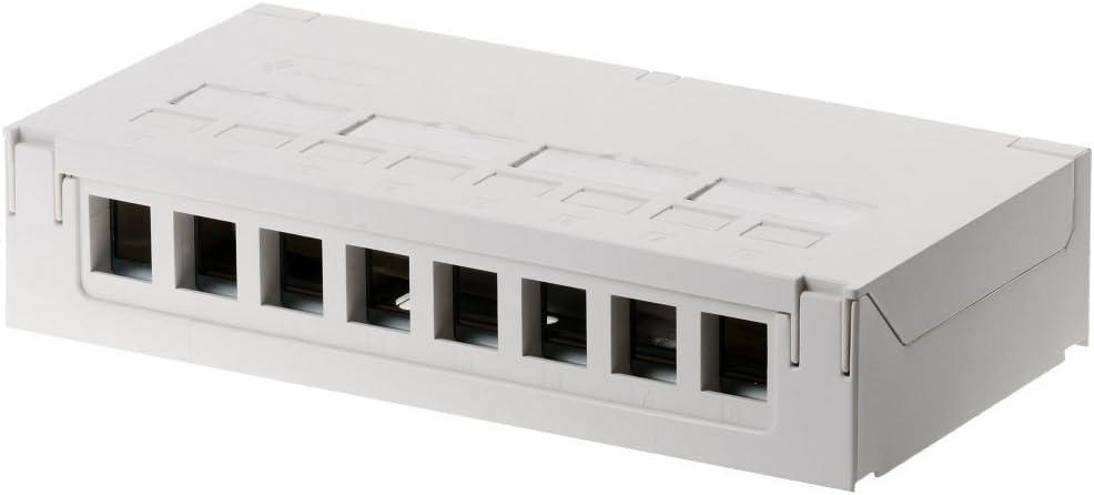 Telegärtner H02000a0080 Modulträger Elektronik