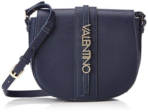 Mario Sea Bleu 002 Cartable Valentino Blu OAq4YO