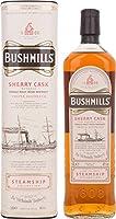 Bushmills Sherry Cask Reserve Single Malt Irish Whisky in Gift Box - 1000 ml